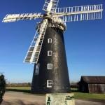 Pakenham Windmill.